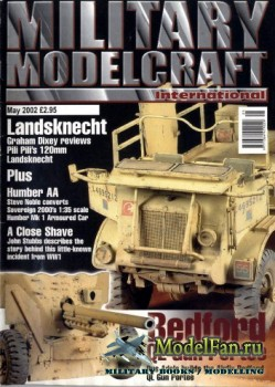 Military Modelcraft International (May 2002)