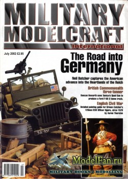 Military Modelcraft International (July 2002)