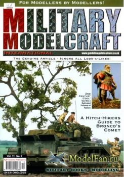 Military Modelcraft International (December 2006) Vol.11 №2