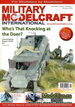 Military Modelcraft International (May 2009) Vol.13 №7