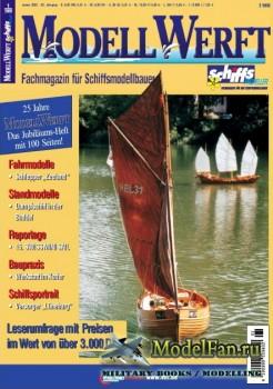 ModellWerft 1/2002