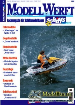 ModellWerft 2/2002