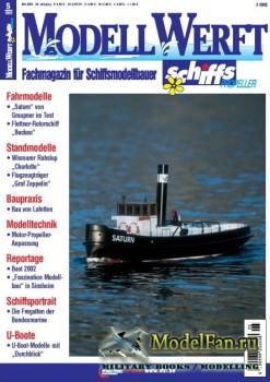 ModellWerft 5/2002