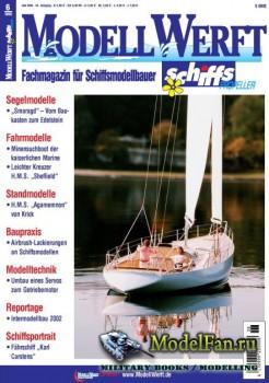 ModellWerft 6/2002