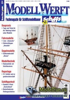 ModellWerft 8/2002