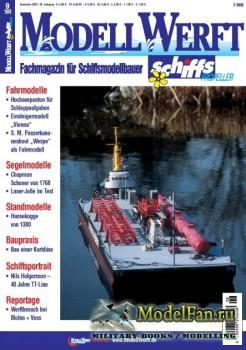 ModellWerft 9/2002