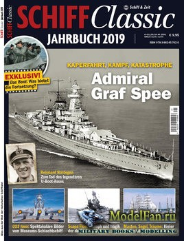 Schiff Classic Jahrbuch 2019