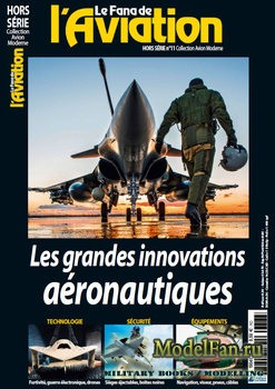 Le Fana de L'Aviation Hors-Serie №11 2018