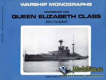 Queen Elizabeth Class (John Campbell)