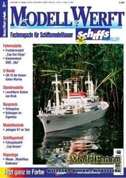 ModellWerft 2/2003