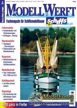 ModellWerft 3/2003