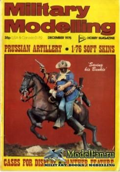 Military Modelling Vol.5 No.12 (December 1975)