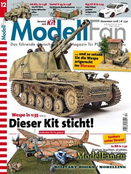 ModellFan (December 2018)