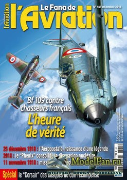 Le Fana de L'Aviation №12 2018 (589)