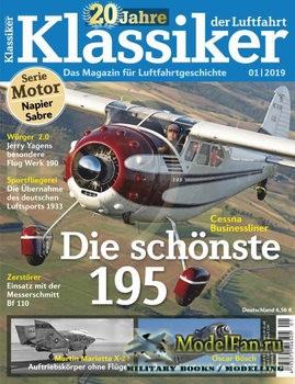 Klassiker der Luftfahrt №1 2019