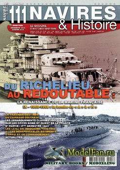 Navires & Histoire №111 2018