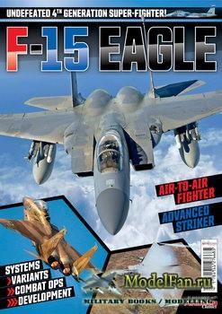 Aviation Classics - F-15 Eagle