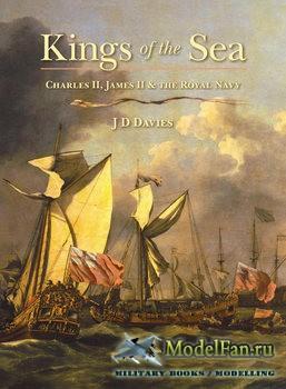 Kings of the Sea (J D Davies)