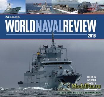 Seaforth World Naval Review 2018 (John Jordan)