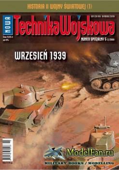 Nowa Technika Wojskowa (Numer Specjalny 5) 2/2009