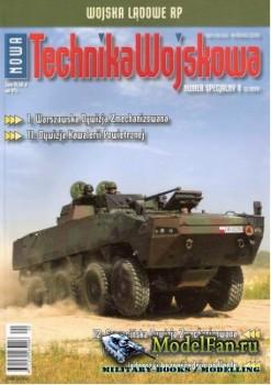 Nowa Technika Wojskowa (Numer Specjalny 8) 2/2010