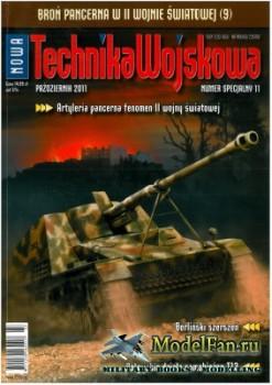 Nowa Technika Wojskowa (Numer Specjalny 11) 2/2011