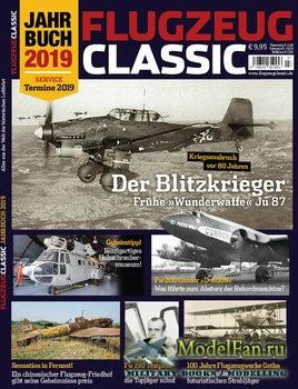 Flugzeug Classic Jahrbuch 2019