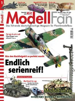 ModellFan (January 2019)