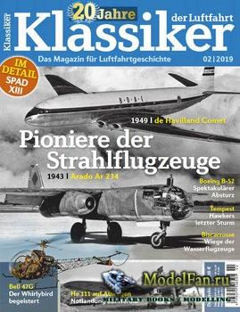 Klassiker der Luftfahrt №2 2019