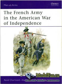Osprey - Men at Arms 244 - The French Army in the American War of Independence