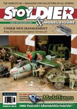 Toy Soldier & Model Figure №198 (November 2014)