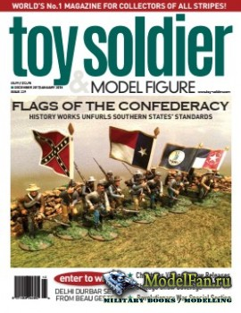 Toy Soldier & Model Figure №229 (December 2017/January 2018)