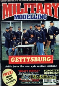 Military Modelling Vol.24 No.10 (October 1994)