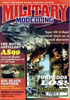Military Modelling Vol.25 No.5 (May 1995)