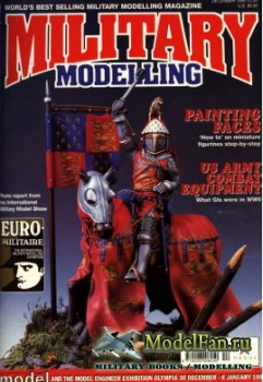 Military Modelling Vol.25 No.12 (December 1995)