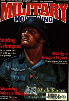 Military Modelling Vol.26 No.2 (February 1996)