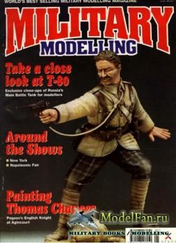 Military Modelling Vol.26 No.5 (May 1996)