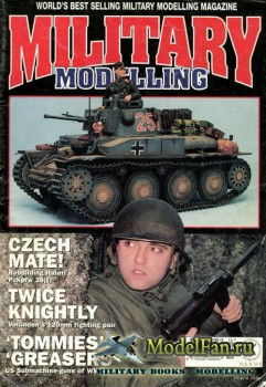 Military Modelling Vol.27 No.10 (July 1997)