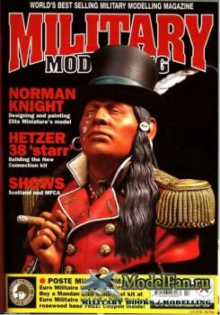 Military Modelling Vol.27 No.13 (September 1997)
