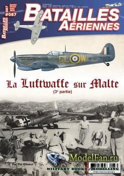 Batailles Aeriennes №87 2018