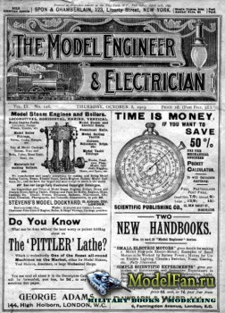 Model Engineer Vol.5 No.128 (8 October 1903)