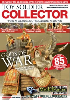 Toy Soldier Collector (December 2007/January 2008) Issue 19