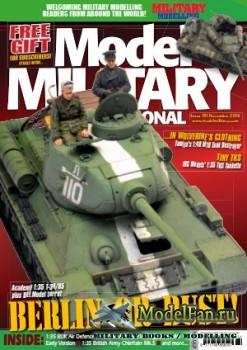Model Military International Issue 151 (November 2018)