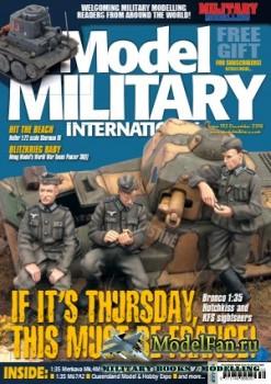 Model Military International Issue 152 (December 2018)