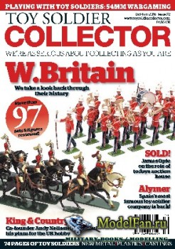 Toy Soldier Collector (October/November 2016) Issue 72
