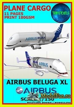 Airbus Beluga XL (Airbus A330-743L)
