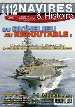 Navires & Histoire №112 2019