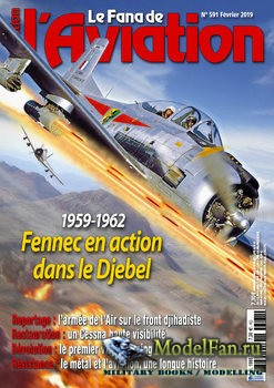 Le Fana de L'Aviation №2 2019 (591)