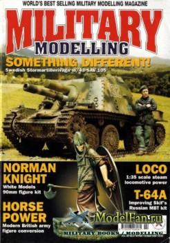 Military Modelling Vol.29 No.2 (February/March 1999)