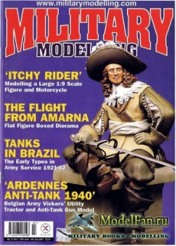 Military Modelling Vol.31 No.7 (June/July 2001)